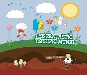 the fantastic terrific munkle